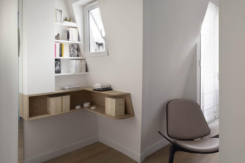 denise-omer-design-appartement-couleurs-paris-entree - Denise Omer ...